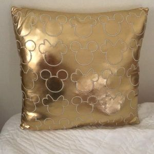 Disney pillow